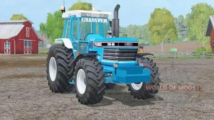 Ford TW-35 для Farming Simulator 2015