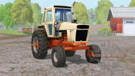 Case 70 series для Farming Simulator 2015