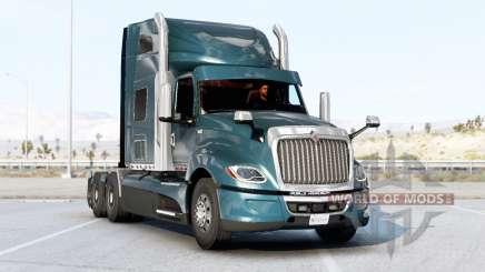 International LT625 v1.9 для American Truck Simulator
