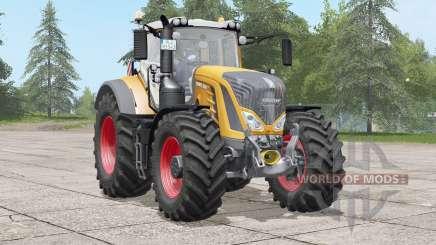 Fendt 900 Vⱥrio для Farming Simulator 2017