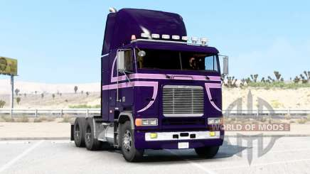 Freightliner FLB v2.0.10 для American Truck Simulator