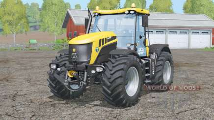 JCB Fastrac 3230 Xtra〡editing textures для Farming Simulator 2015