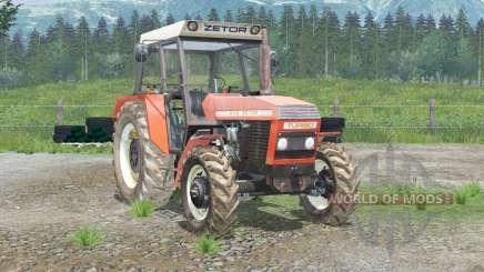 Zetor 814ⴝ для Farming Simulator 2013