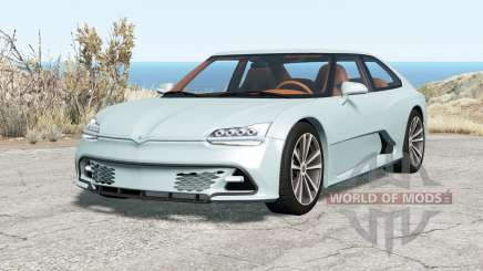 Hirochi eSBR Facelift для BeamNG Drive