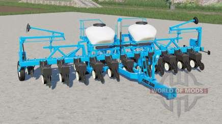 Kinze 3600〡options seedboxes для Farming Simulator 2017