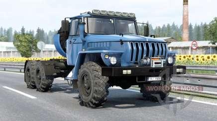 Урал-44202-30 для Euro Truck Simulator 2