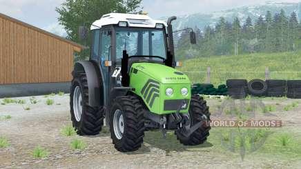 Deutz-Fahr Agropluʂ 77 для Farming Simulator 2013