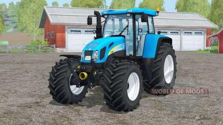 New Holland Ʈ7550 для Farming Simulator 2015