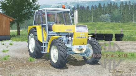 Ursus 120Ꝝ для Farming Simulator 2013