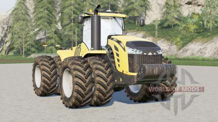 Challenger MT900E serieᶊ для Farming Simulator 2017