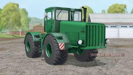 Кировец Ƙ-700 для Farming Simulator 2015