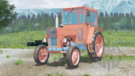 Universal 650 M для Farming Simulator 2013
