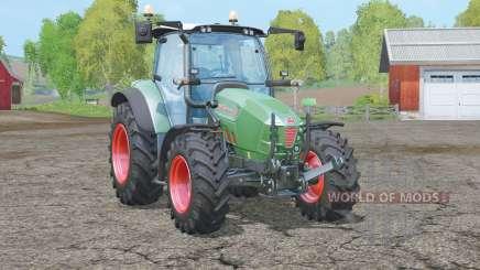 Hurlimann XM 130 T4i〡small texture corrections для Farming Simulator 2015