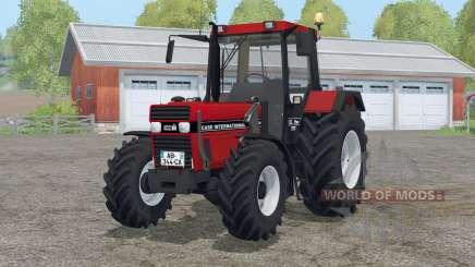 Case International 845 XL〡FL console для Farming Simulator 2015