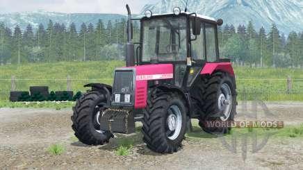 МТЗ-952 Беларус〡ручное зажигание для Farming Simulator 2013