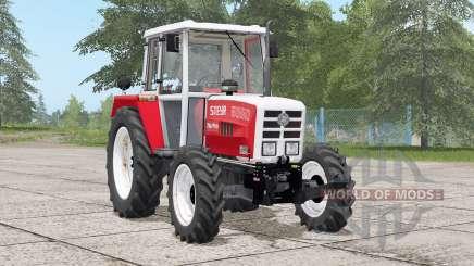 Steyr 8080A Turbꝺ для Farming Simulator 2017