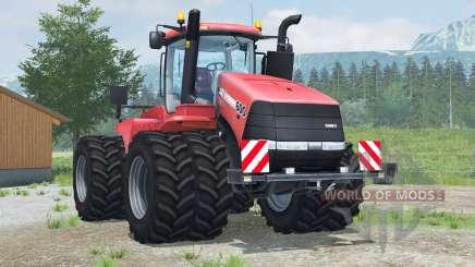 Case IH Steiger 600〡autoreturn steering для Farming Simulator 2013