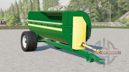 Conor SS-900 для Farming Simulator 2017