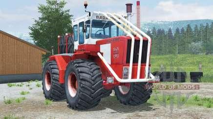 Raba-Steiger Զ50 для Farming Simulator 2013