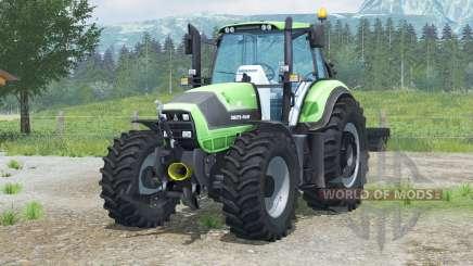 Deutz-Fahr Agrotron TTꝞ 6190 для Farming Simulator 2013