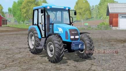 FarmTrac 80 4WD для Farming Simulator 2015