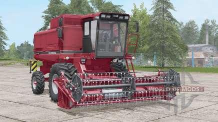 Case International 1660 Axial-Flow〡used look для Farming Simulator 2017