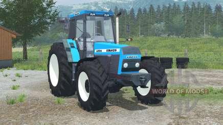 Ursus 1234〡part-time 4WD для Farming Simulator 2013