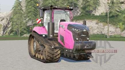 Challenger MT700 series〡color choice для Farming Simulator 2017