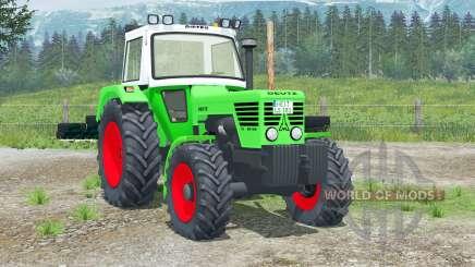 Deutz D 8006 A для Farming Simulator 2013