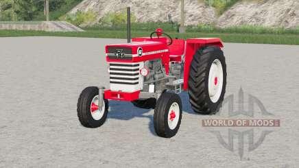 Massey Ferguson 105〡engine selection для Farming Simulator 2017