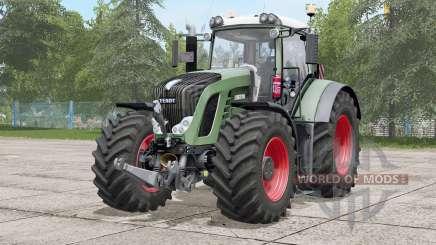 Fendt 900 Ѵario для Farming Simulator 2017