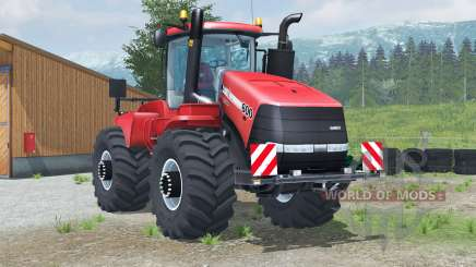 Case IH Steiger 600〡part-time 4WD для Farming Simulator 2013