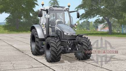 Massey Ferguson 5600 serieᵴ для Farming Simulator 2017
