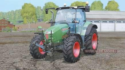 Hurlimann XM 130 T4i для Farming Simulator 2015