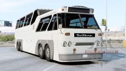 Sultana TM 44-18 для American Truck Simulator