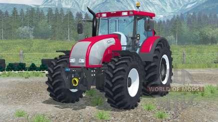 Valtra T190〡added wheels для Farming Simulator 2013