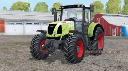 Claas Arion 6Ձ0 для Farming Simulator 2015