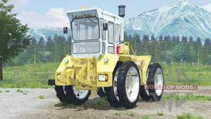 Raba 180.0〡narrow wheels для Farming Simulator 2013