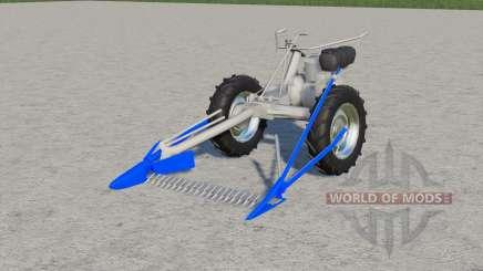 BCS 127 для Farming Simulator 2017