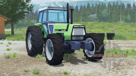 Deutz-Fahr AX 4.1Ձ0 для Farming Simulator 2013