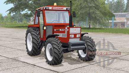 Fiat Serie 90 для Farming Simulator 2017