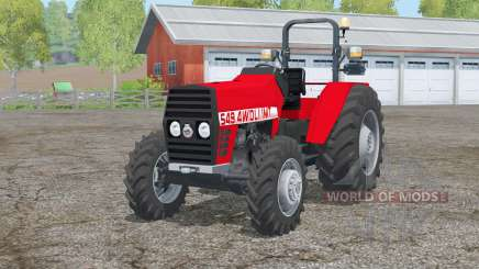 IMT 549.4 W DLI для Farming Simulator 2015