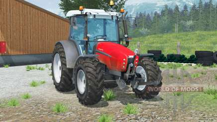 Same Explorer³ 105〡light adjusted для Farming Simulator 2013