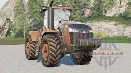 Challenger MT900E series〡color choice для Farming Simulator 2017
