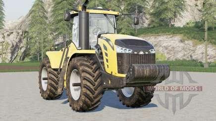 Challenger MT900E serieᵴ для Farming Simulator 2017