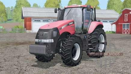 Case IH Magnum 340〡of Brazil для Farming Simulator 2015