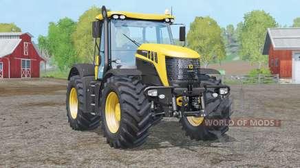 JCB Fastrac 3230 Xtrᶏ для Farming Simulator 2015