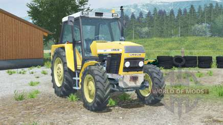 Ursus 914〡optional FL console для Farming Simulator 2013