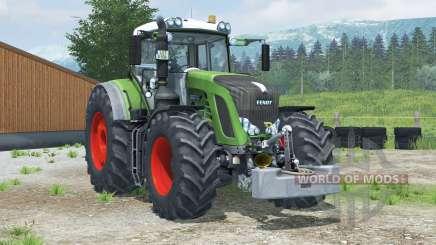 Fendt 936 Variᴏ для Farming Simulator 2013