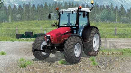 Same Explorer³ 105〡part-time 4WD для Farming Simulator 2013